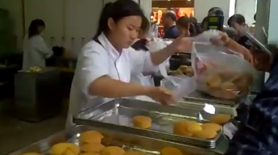 Chinese Way of Packing Like a Boss