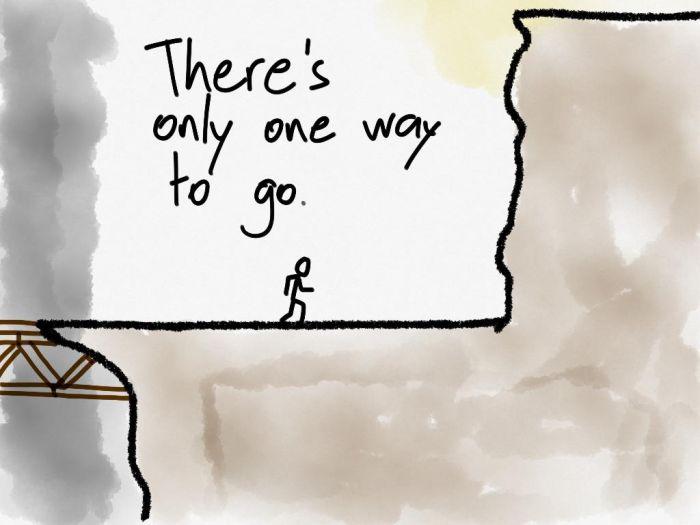 Onward (15 pics)