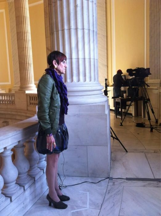 Rosa DeLauro, Hipster of the US Congress (19 pics)