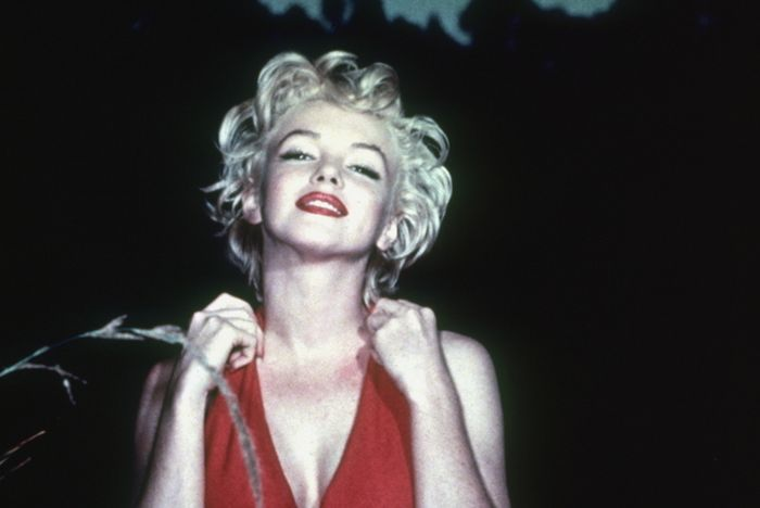 Interesting Facts About Marilyn Monroe (17 pics)