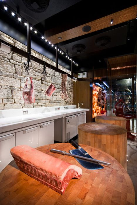 Welcome to the Most Awesome Butcher Shop in the World (33 pics)