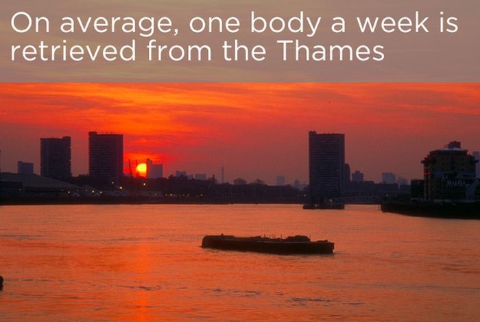 Interesting Facts About The River Thames (22 pics)