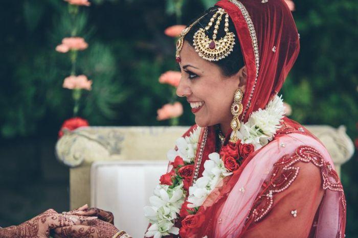 Indian Lesbian Wedding (81 pics)