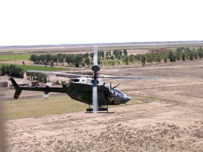 Bell OH-58D Kiowa Warrior (68 pics)