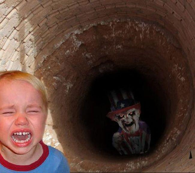 Creepy Things (54 pics)
