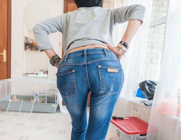 Butt Painting (45 pics)