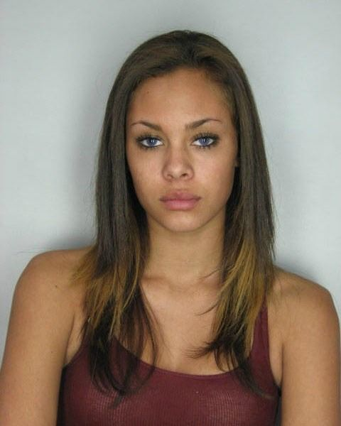 Hot Mug Shots. Part 2 (38 pics)