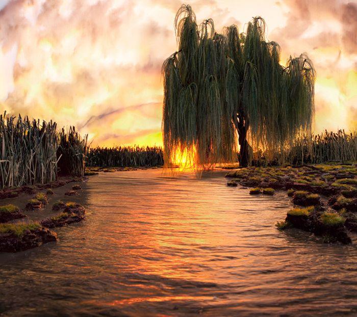 Great Artwork by Matthew Albanese (25 pics)