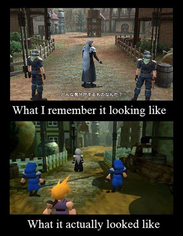Funny Gaming Photos (27 pics)