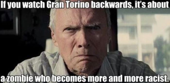 If You Watch Movies Backwards (19 pics)