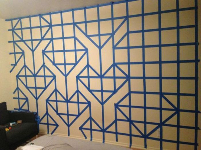 Wall Art by a Programmer (11 pics)