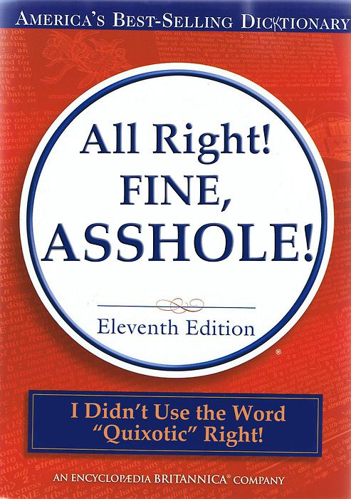 Better Book Titles (40 pics)