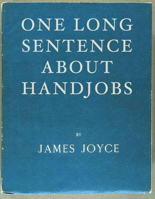 Better Book Titles (40 pics)