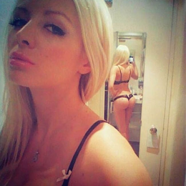 Sexy Butts on Instagram (43 pics)