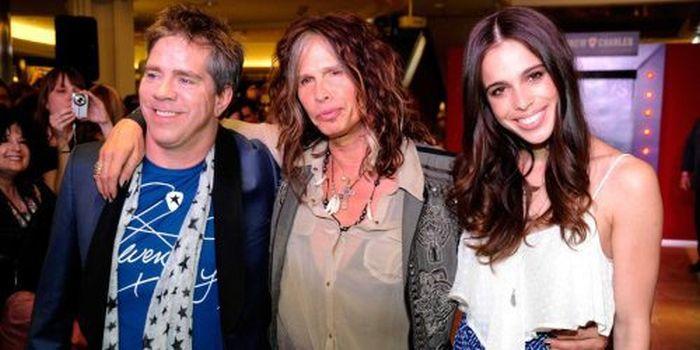Celebrity Daughters (20 pics)