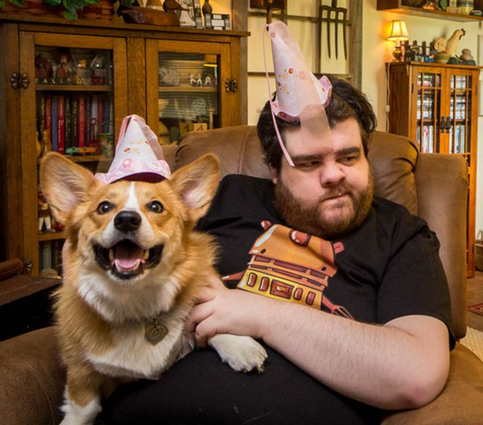 This Is Not a Batman Birthday Hat (9 pics)