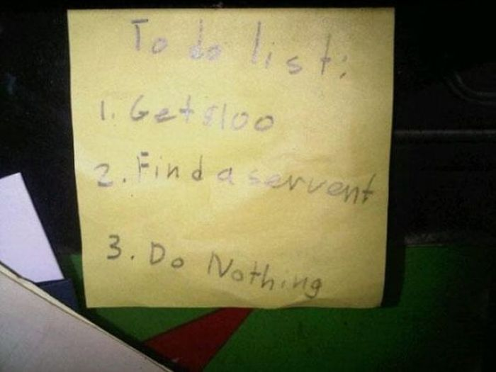 Funny Kids' Messages (21 pics)