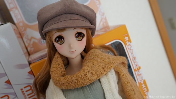 Guy Builds an Anime Doll (43 pics)