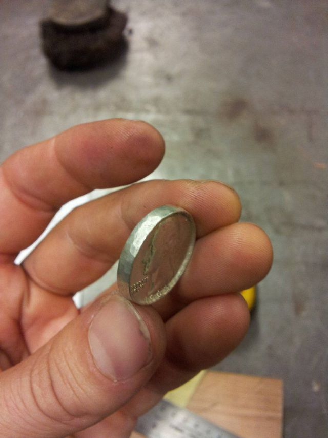 DIY Coin Rings (26 pics)