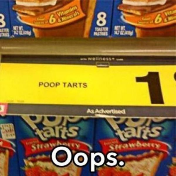 Work Fails & Job LOLs. Part 9 (46 pics)