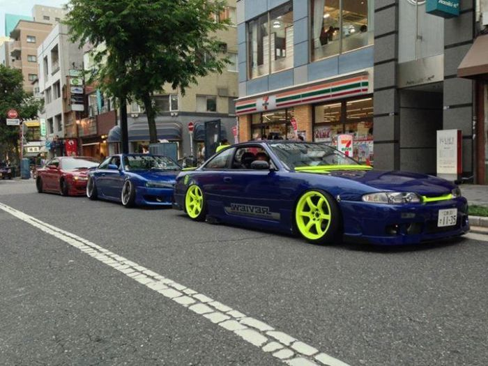 Awesome Cars (59 pics)