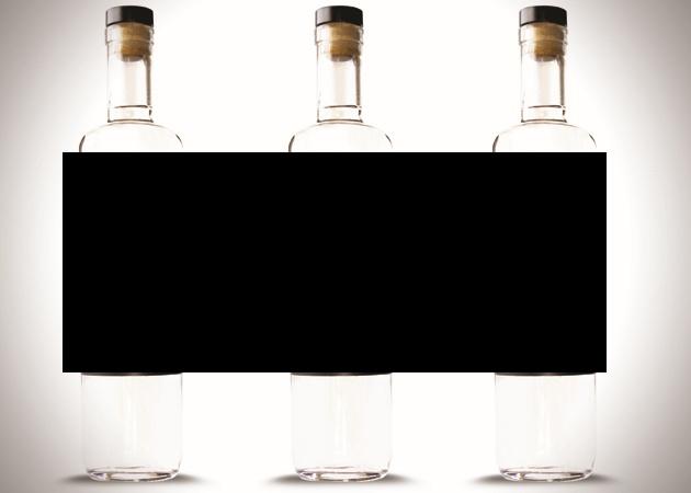 The Strangest Vodka Ever