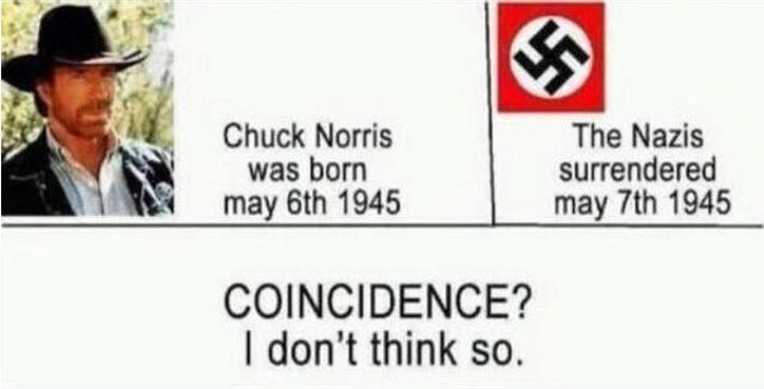 Coincidences. Part 2 (41 pics)