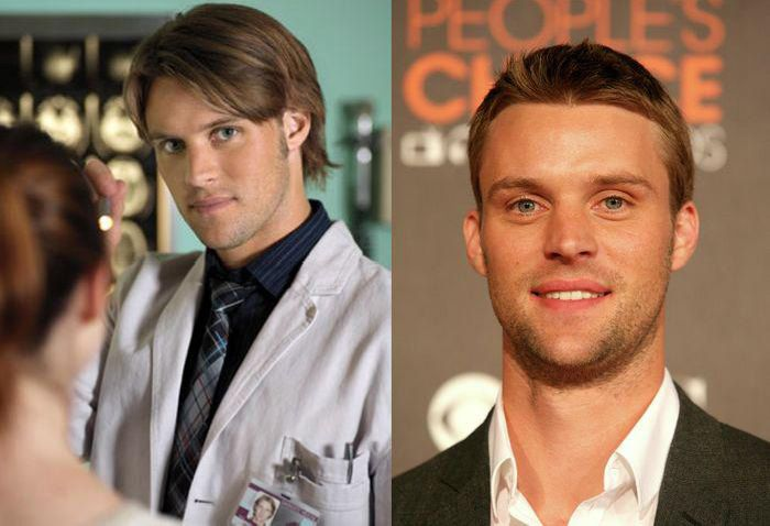 House M.D. Cast Then and Now (8 pics)