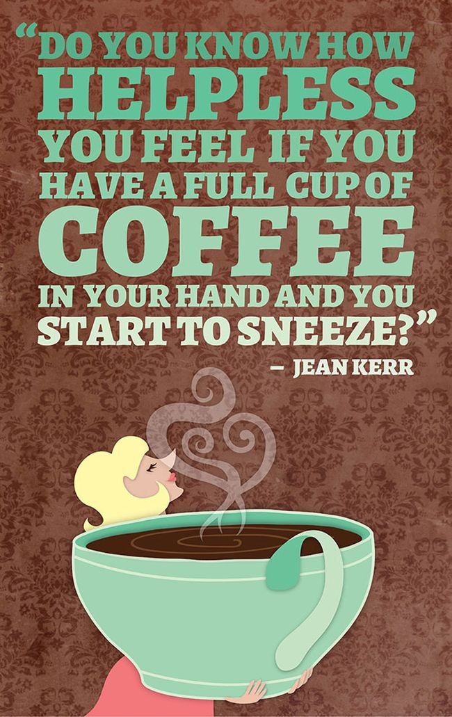 Quotes About Coffee (12 pics)