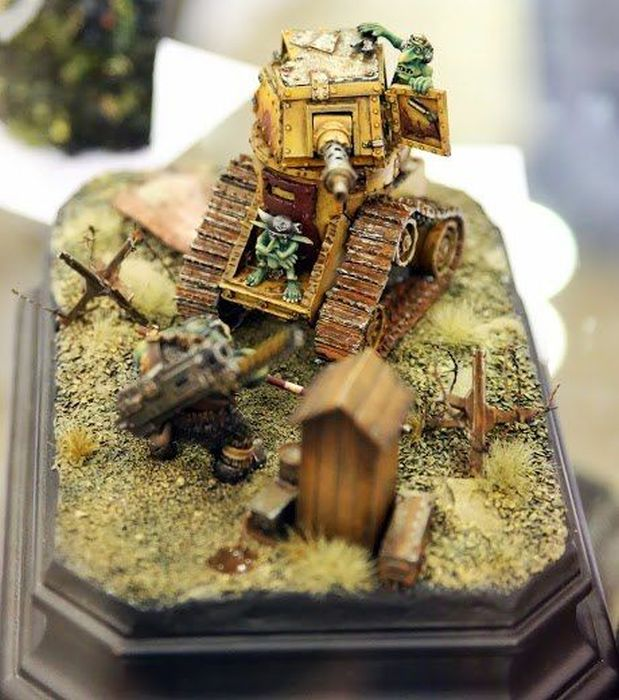 Games Day 2013 (65 pics)