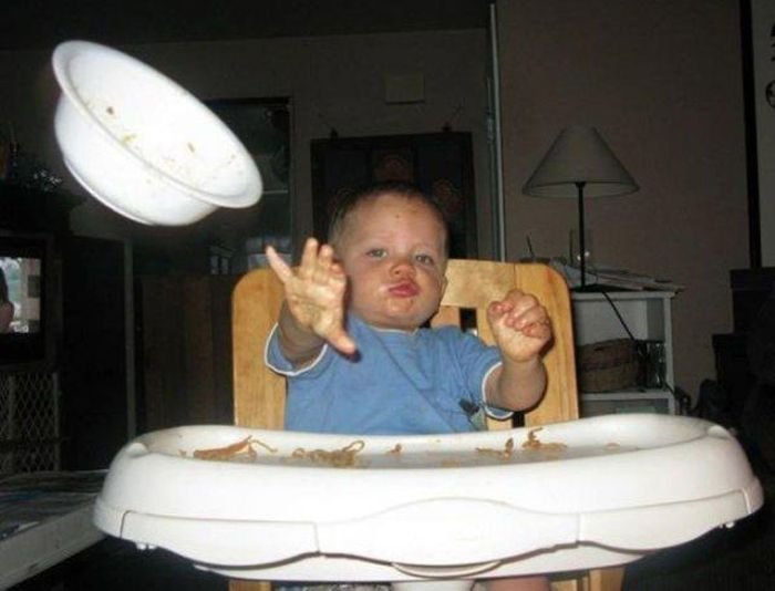 Evil Kids (38 pics)