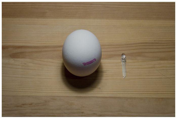 Eggshell Light (4 pics)