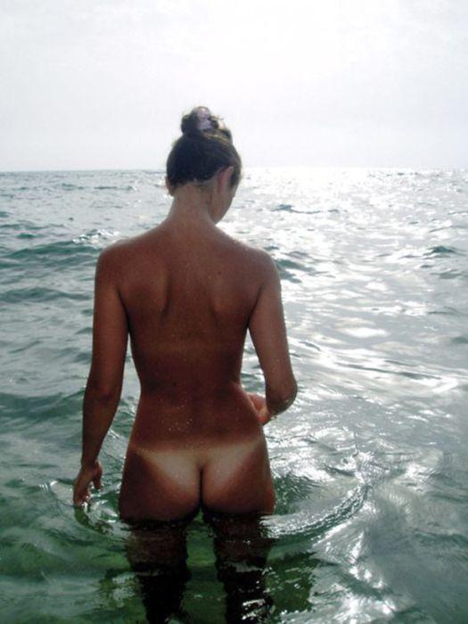 tan lines 19 Gatas mostrando a marquinha do biquíni depois da praia (33 fotos)