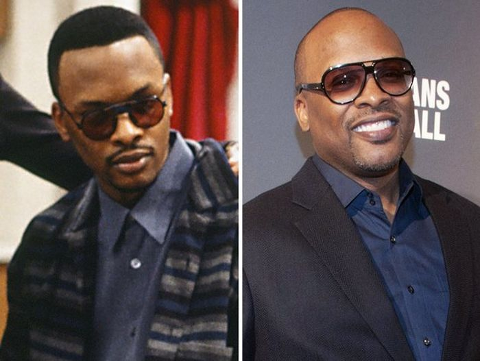 The Cast of 'The Fresh Prince of Bel-Air' Then & Now (14 pics)