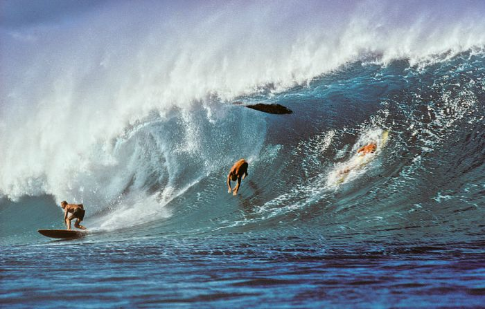 Vintage Surf Photography (55 pics)
