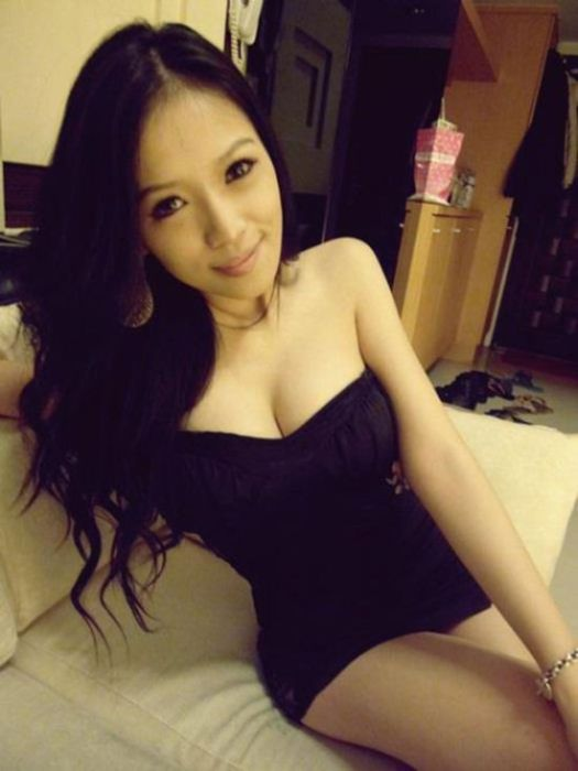 Sexy Asian Girls (25 pics)