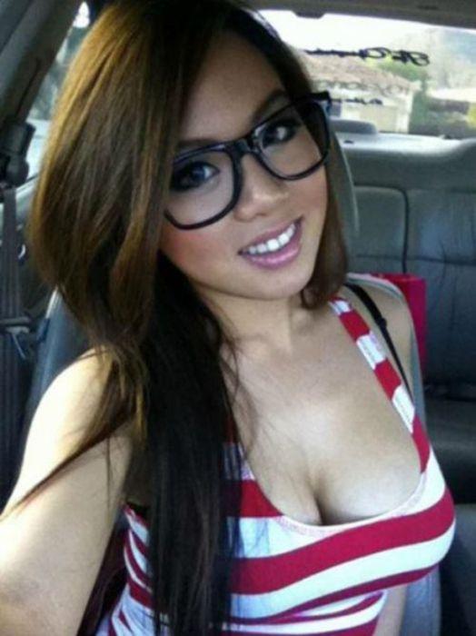 Sexy Asian Girls (25 pics)