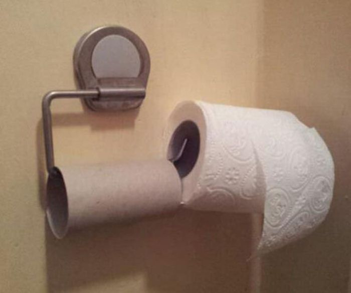 Max Level of Laziness Reached (43 pics)