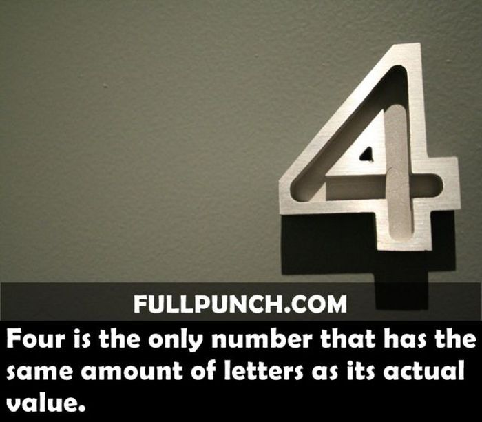 Yet Another Selection of Facts (44 pics)