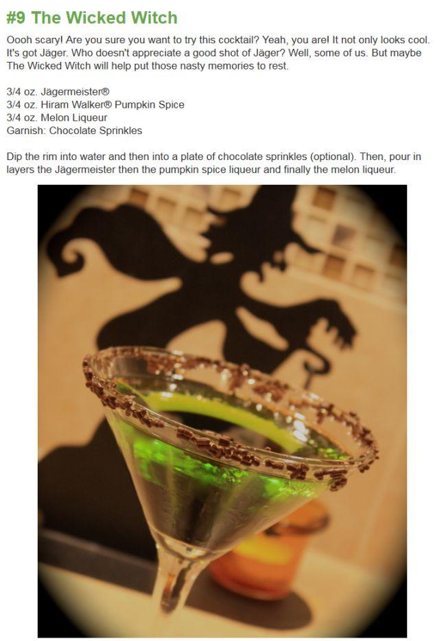 Amazing Layered Drinks (15 pics)