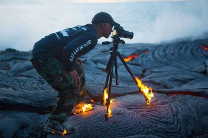 What It Takes to Be a Photographer (40 pics)