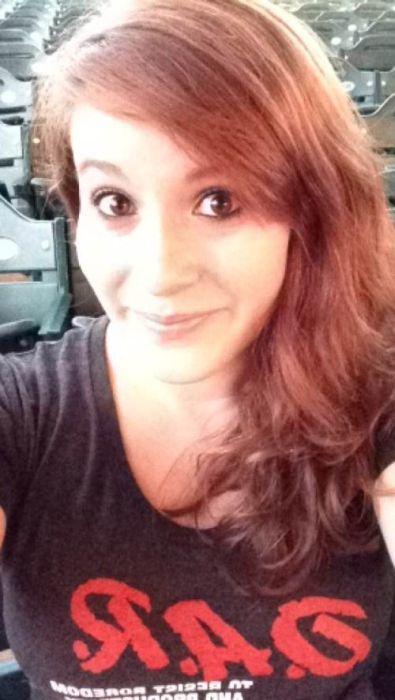 Cute Redheads (46 pics)