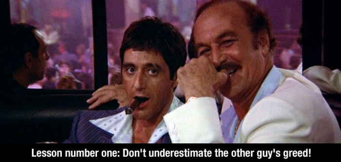 Scarface Quotes (10 pics)