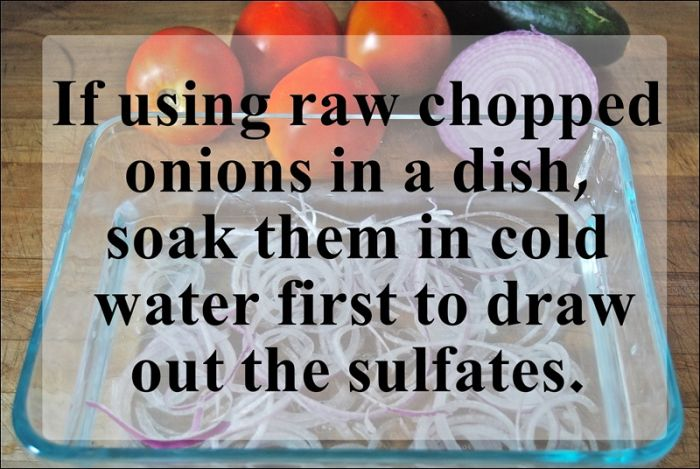 Tips and Tricks About Cooking (24 pics)