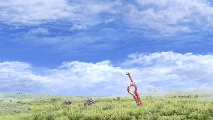 Beautiful Landscapes from the Video Games (67 pics)