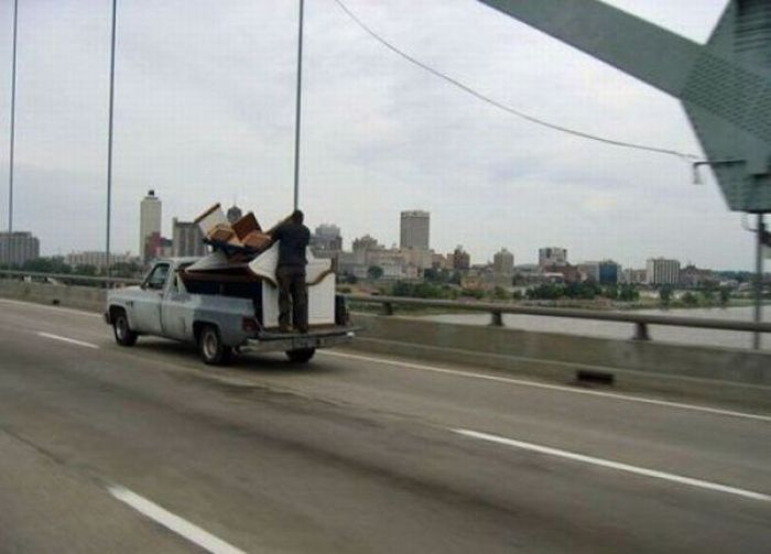 Safety First? Forget It (41 pics)
