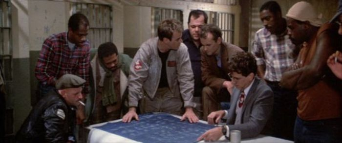 """Intersting Facts About The Movie """"Ghostbusters"""" (24 pics)"""