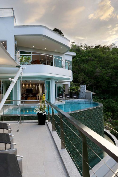 Beautiful Homes (31 pics)