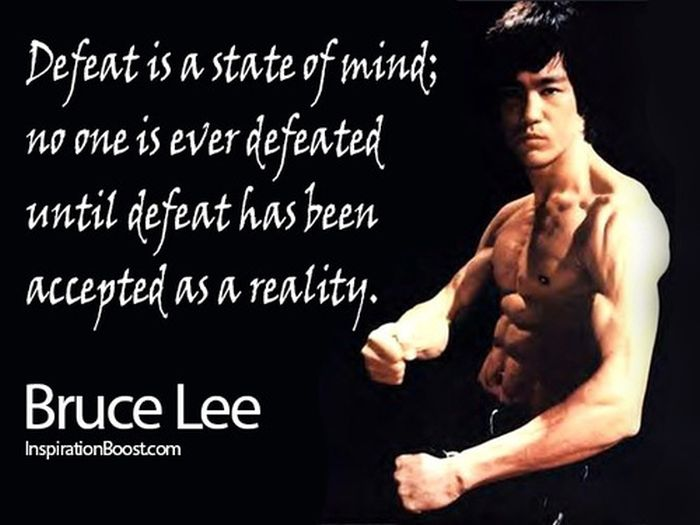 Bruce Lee Quotes (15 pics)