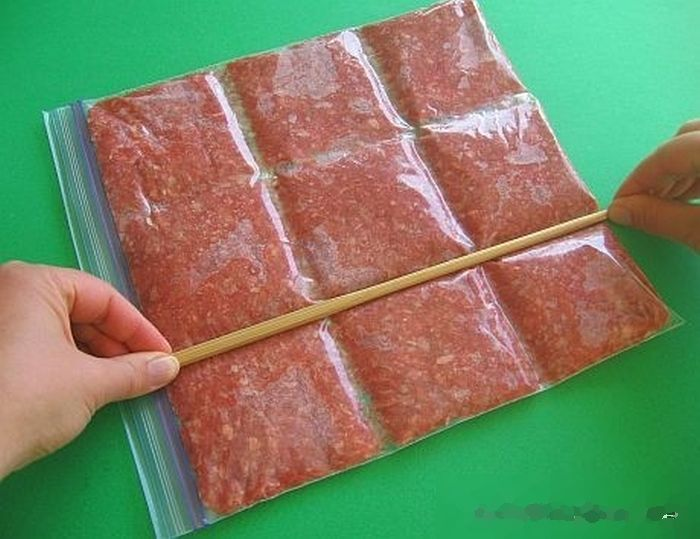 Food Hacks (35 pics)
